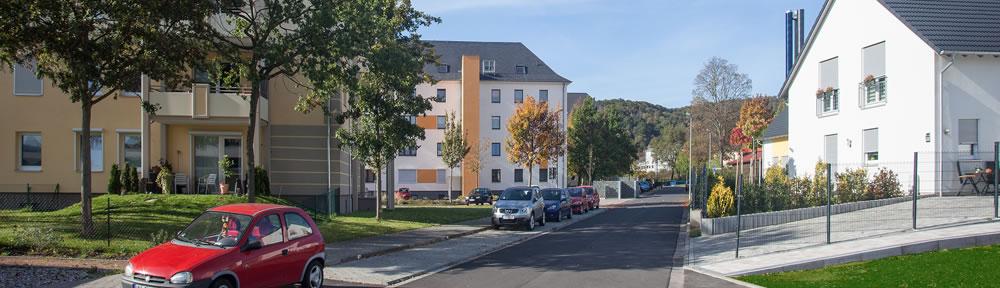Colmann-Park Gelnhausen